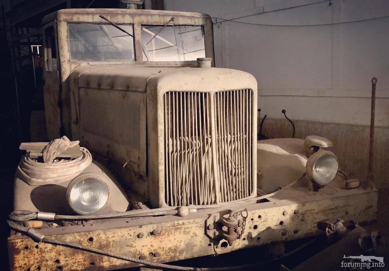 125114 - Грузовые и спец.автомобили Третьего рейха