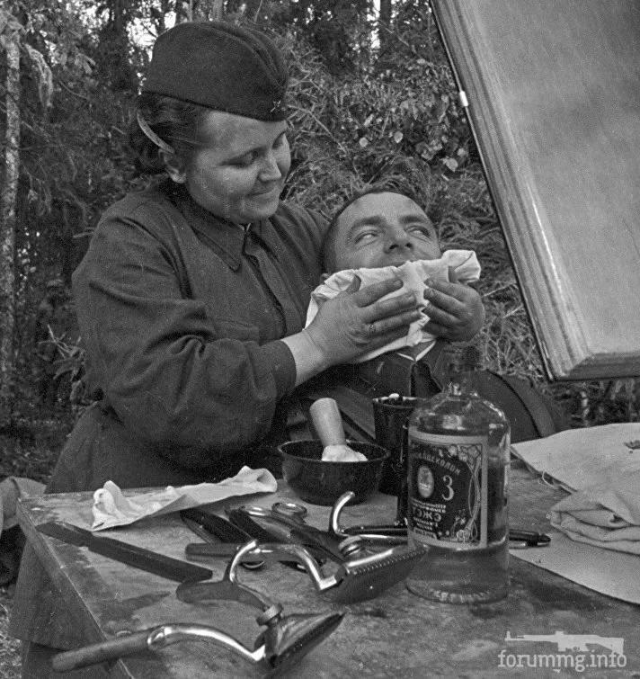 125125 - Военное фото 1941-1945 г.г. Восточный фронт.