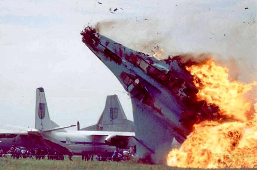 12514 - Скниловская трагедия