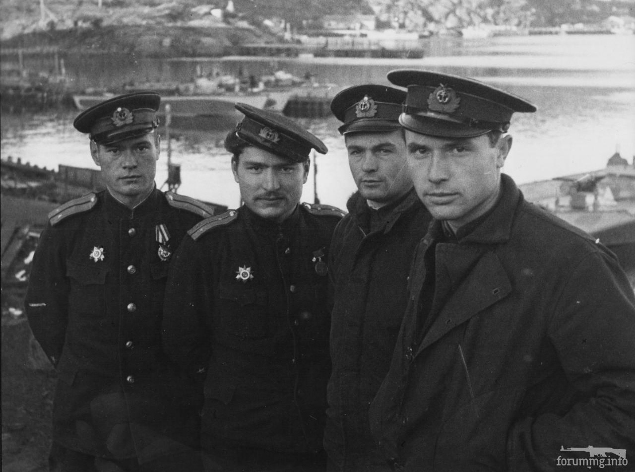 125149 - Военное фото 1941-1945 г.г. Восточный фронт.