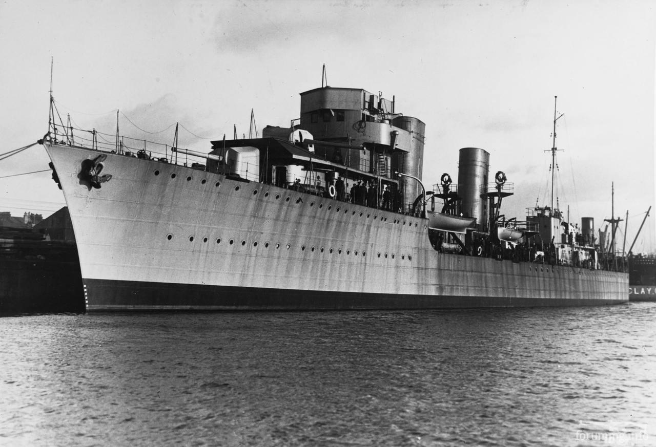 125151 - Regia Marina - Italian Battleships Littorio Class и другие...