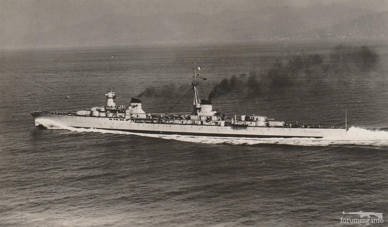125155 - Regia Marina - Italian Battleships Littorio Class и другие...