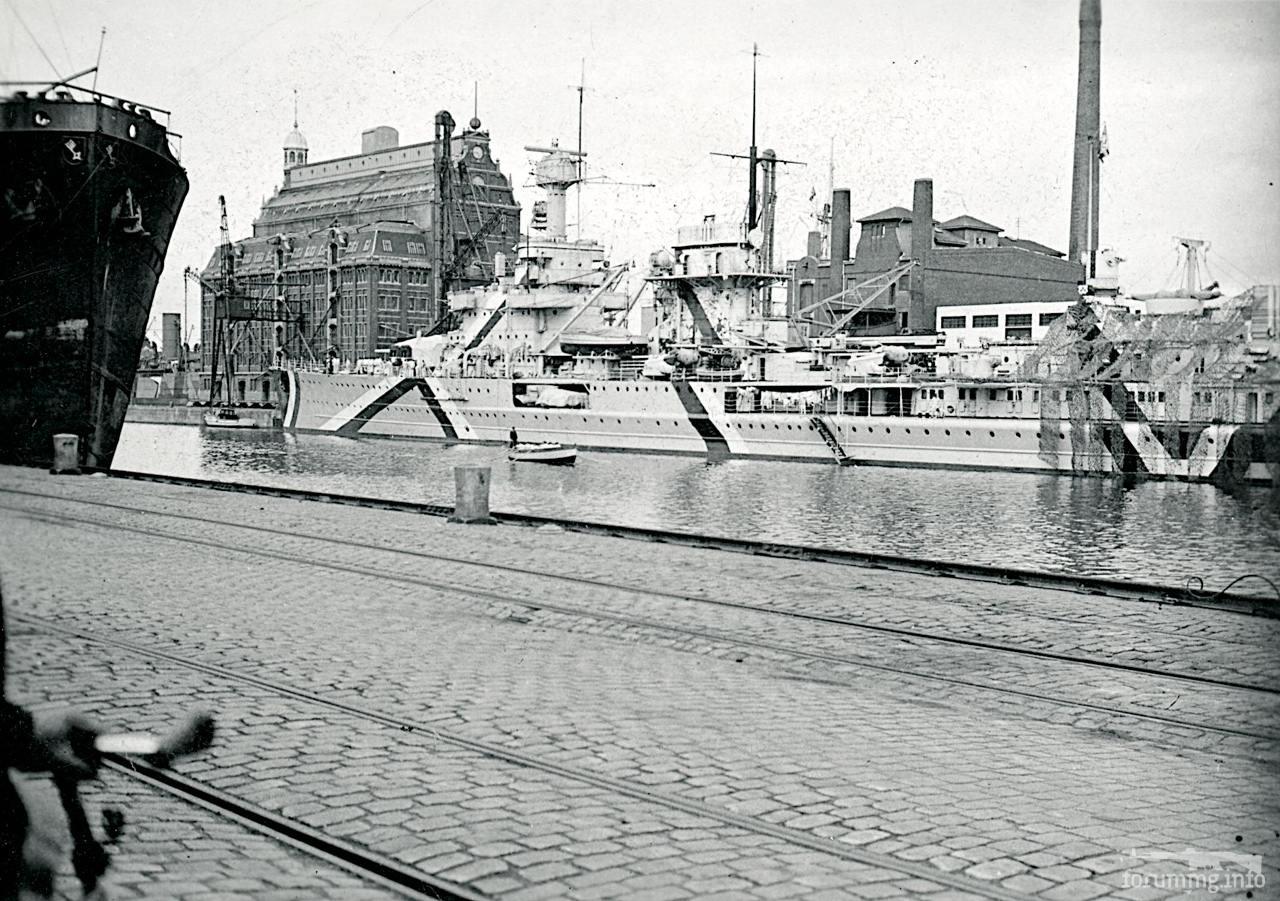 125160 - Германский флот 1914-1945