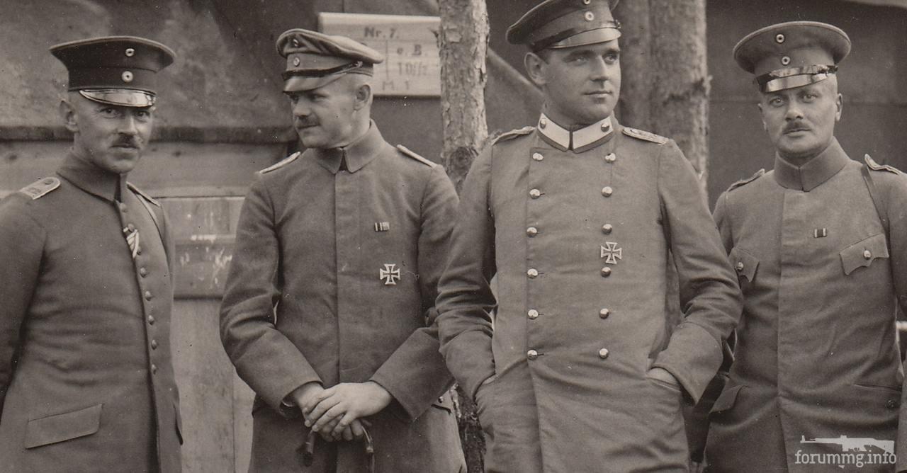 125167 - Военное фото. Западный фронт. 1914-1918г.г.