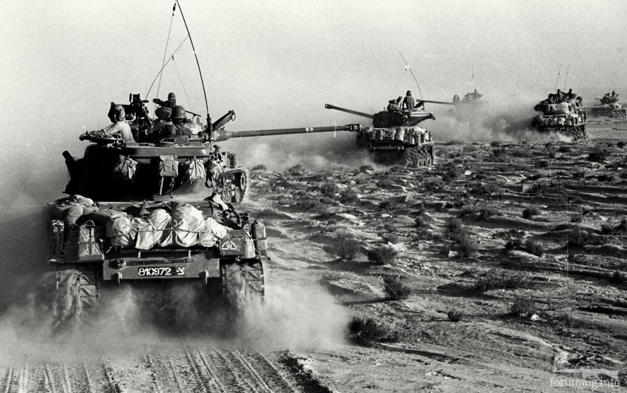 125171 - Войны Израиля - фототема