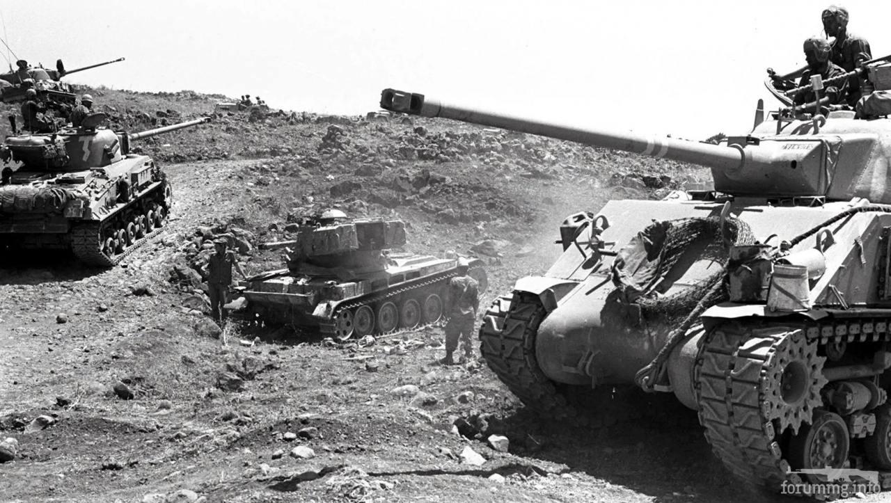 125173 - Войны Израиля - фототема