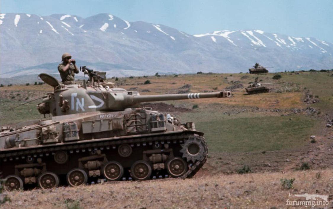 125176 - Войны Израиля - фототема