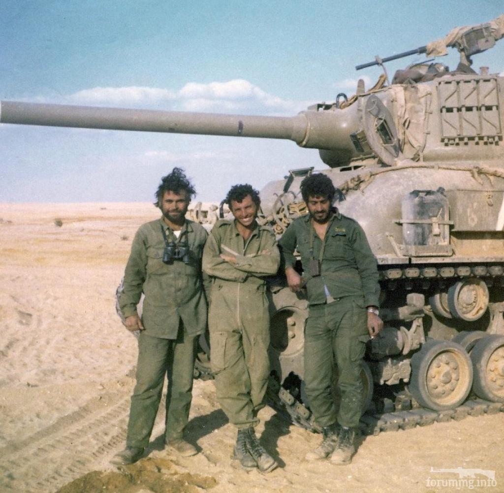 125177 - Войны Израиля - фототема