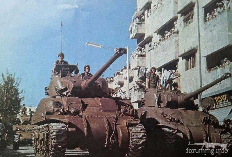 125178 - Войны Израиля - фототема