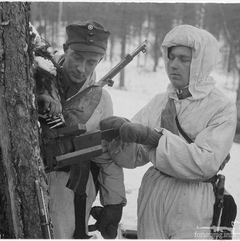 125322 - Восточный фронт - Карелия