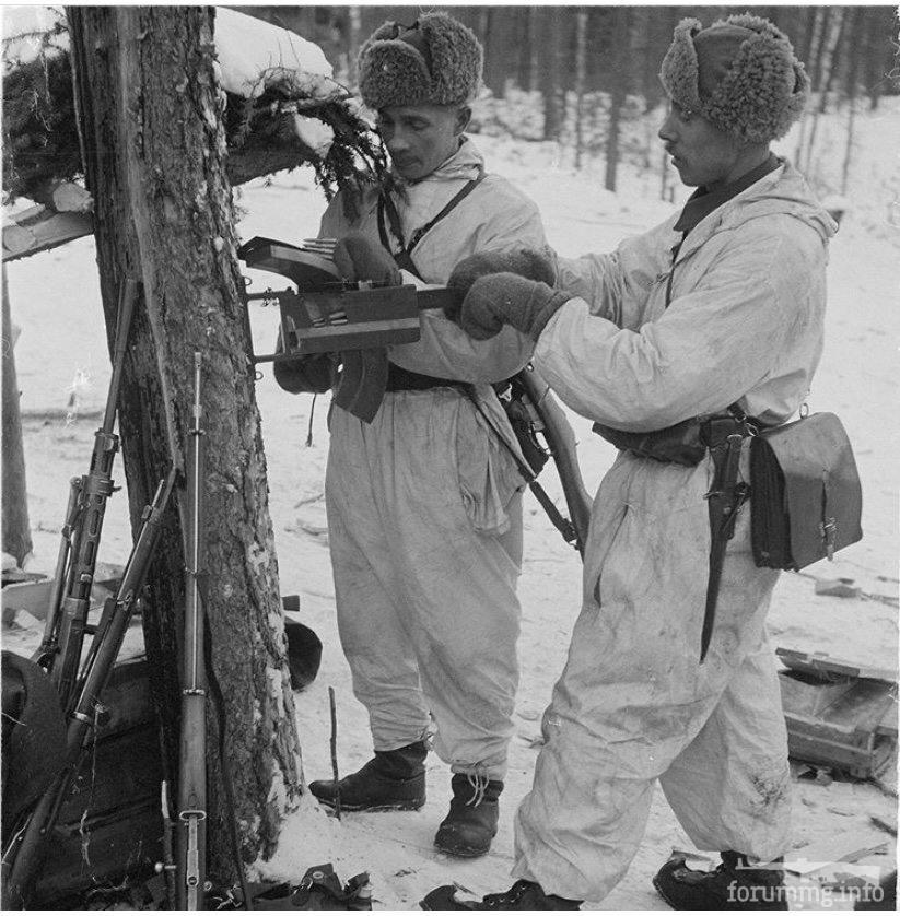 125323 - Восточный фронт - Карелия