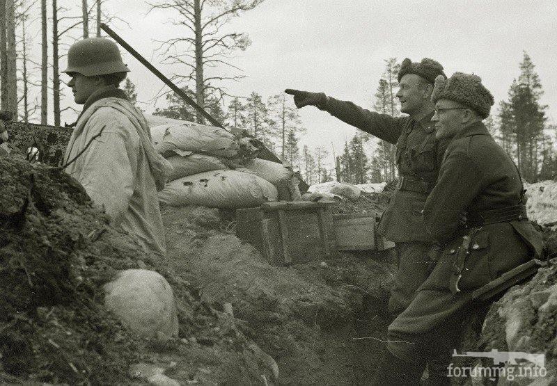 125330 - Восточный фронт - Карелия