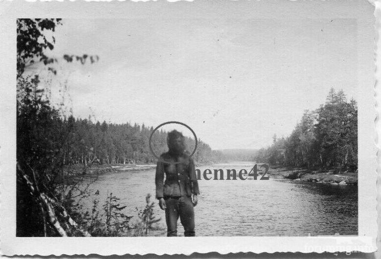 125332 - Восточный фронт - Карелия