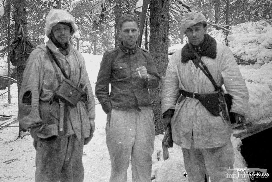 125333 - Восточный фронт - Карелия