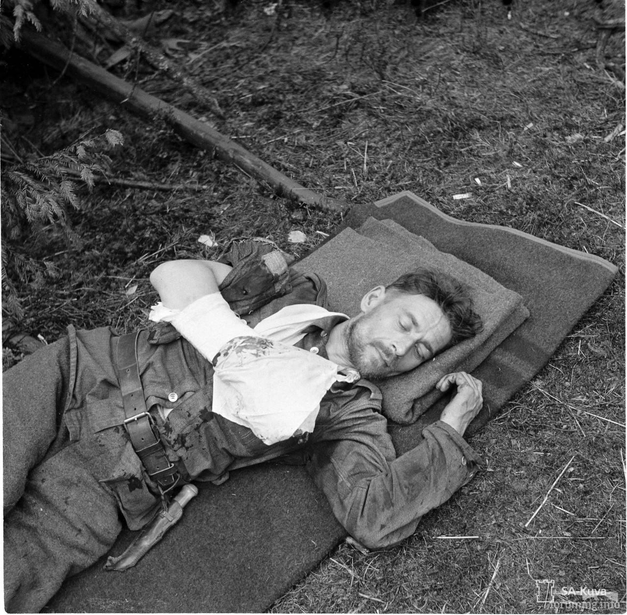 125342 - Восточный фронт - Карелия