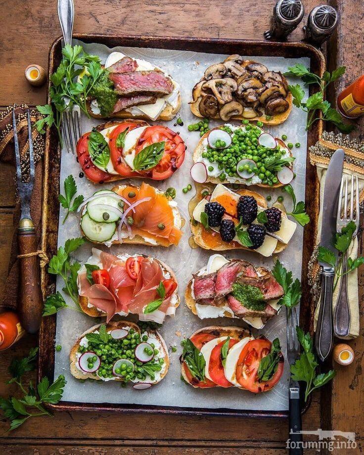 125399 - Закуски на огне (мангал, барбекю и т.д.) и кулинария вообще. Советы и рецепты.