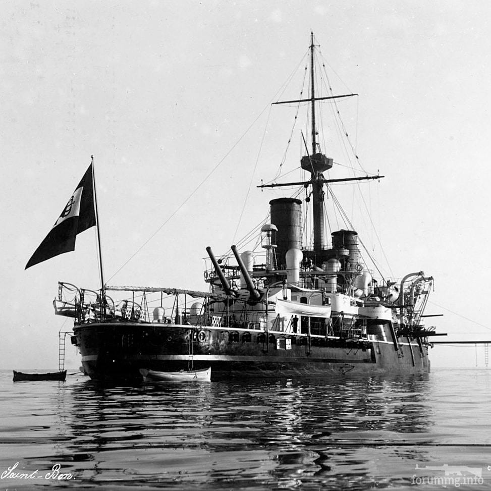 125414 - Regia Marina - Italian Battleships Littorio Class и другие...