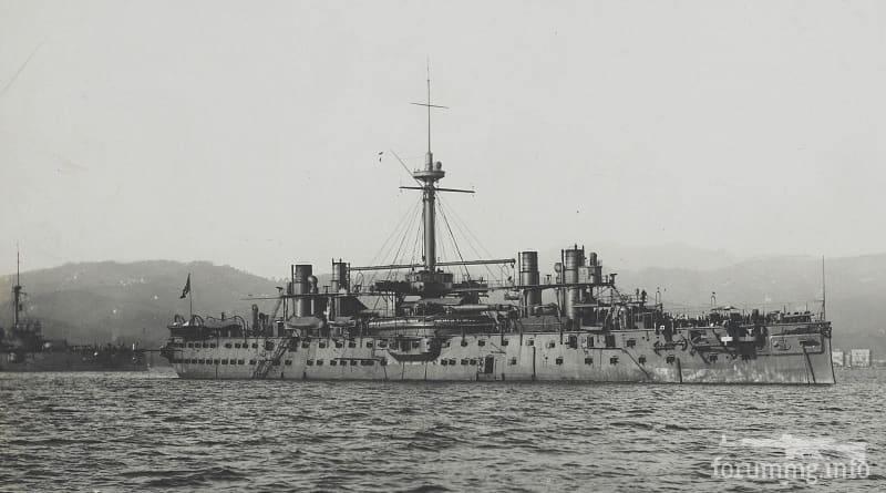 125415 - Regia Marina - Italian Battleships Littorio Class и другие...