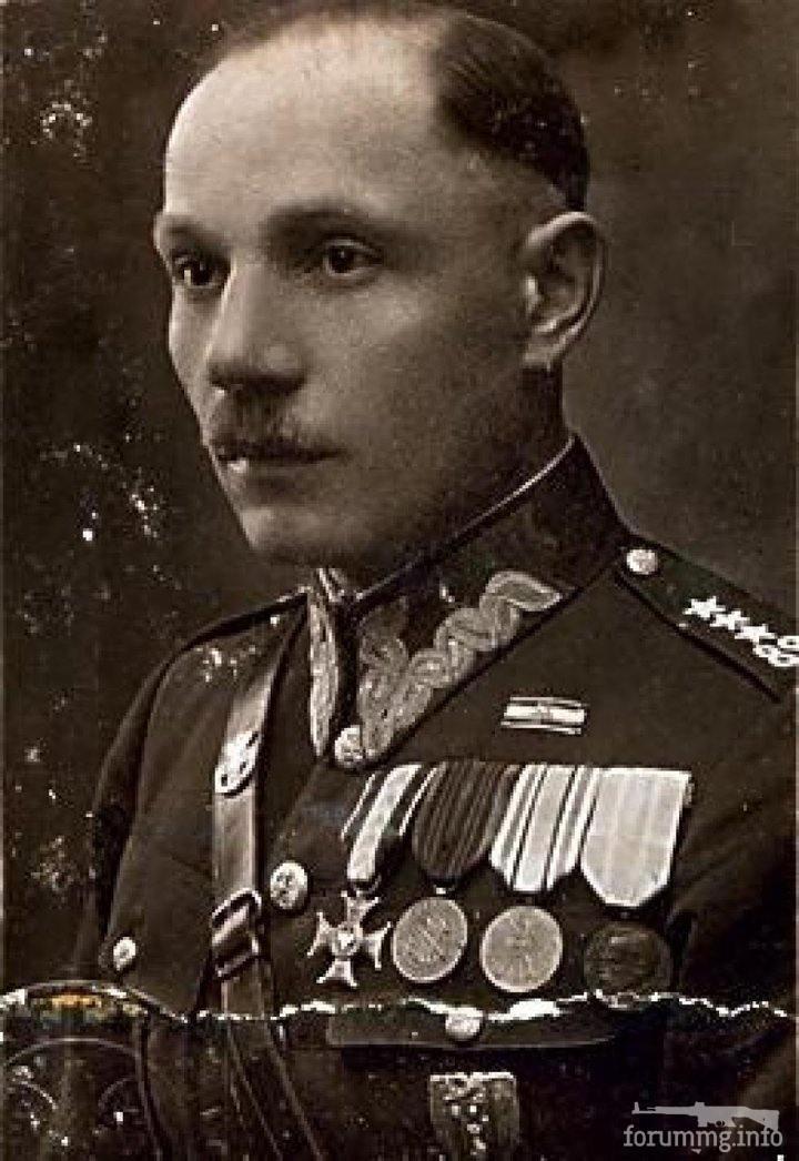 125504 - Раздел Польши и Польская кампания 1939 г.