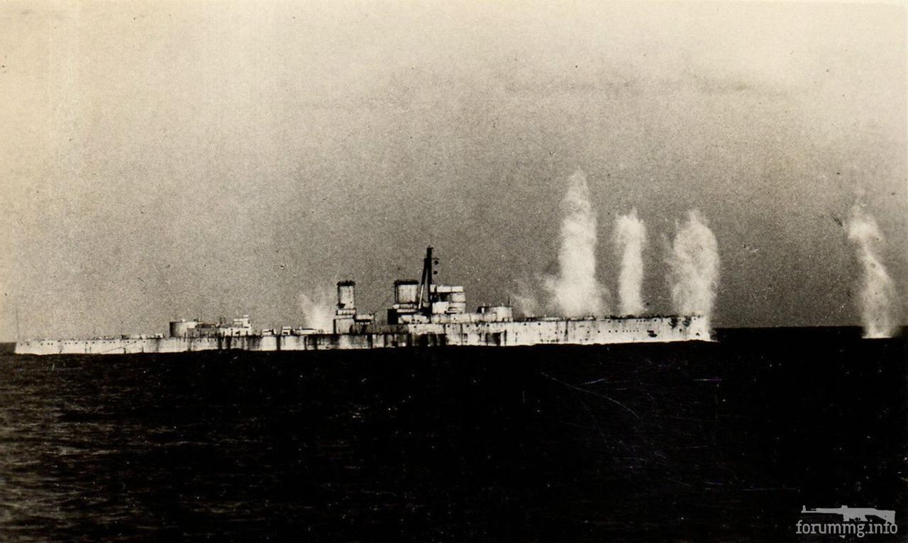 125571 - Броненосцы, дредноуты, линкоры и крейсера Британии