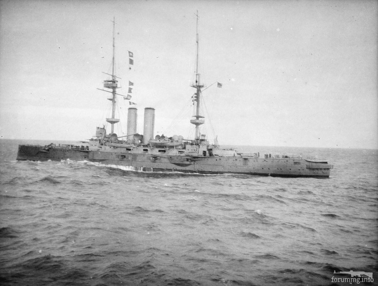 125713 - Броненосцы, дредноуты, линкоры и крейсера Британии