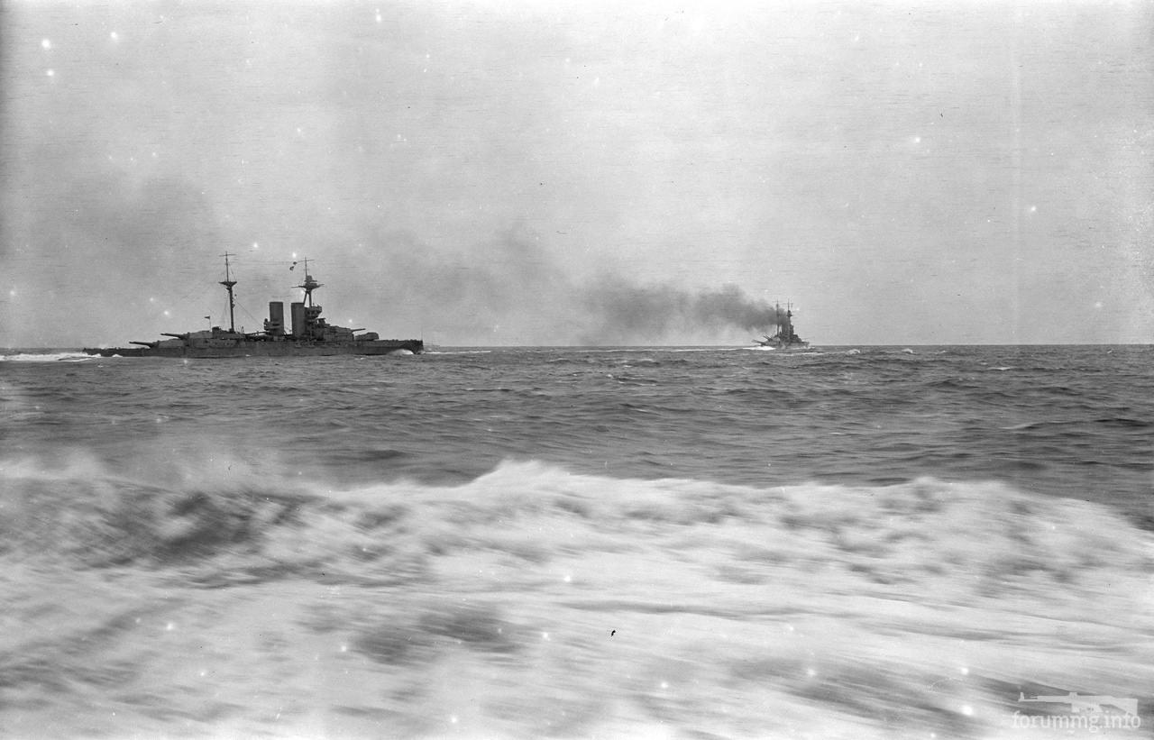 125716 - Броненосцы, дредноуты, линкоры и крейсера Британии