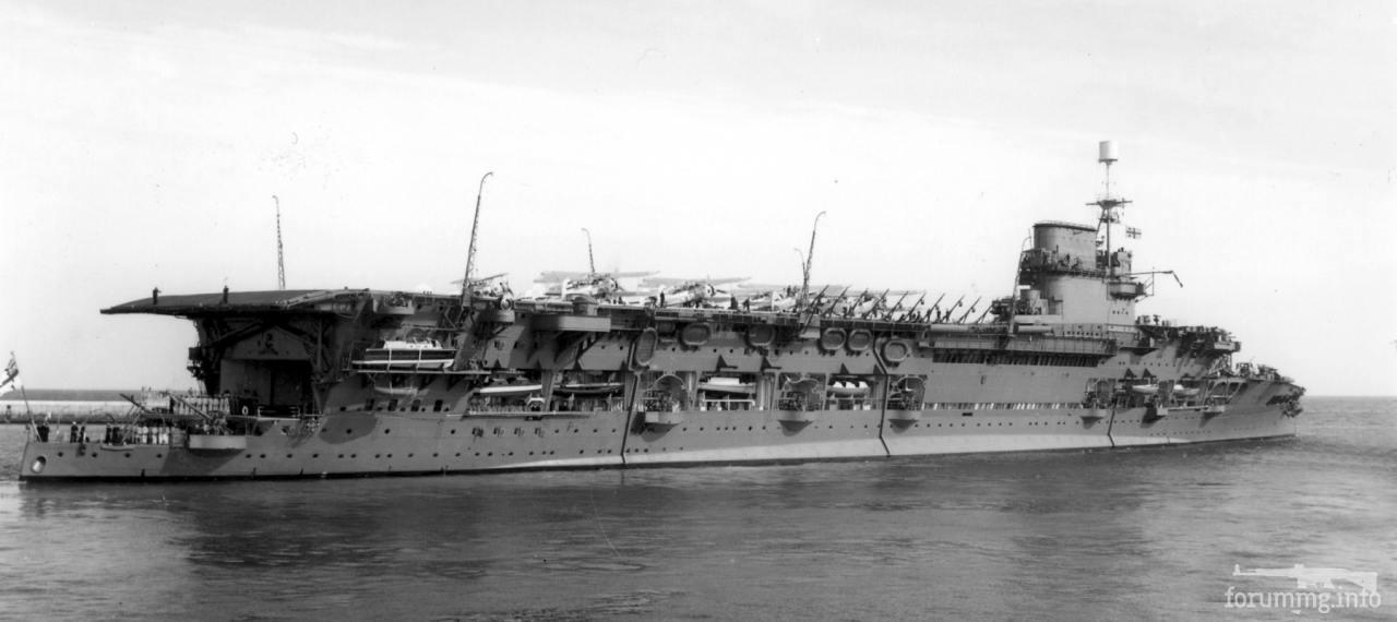 125727 - Броненосцы, дредноуты, линкоры и крейсера Британии