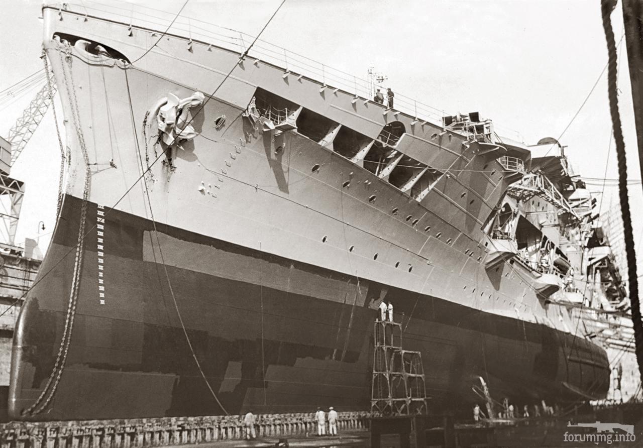 125728 - Броненосцы, дредноуты, линкоры и крейсера Британии