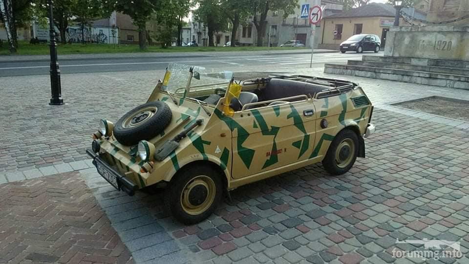 125738 - Автолюбитель...или Шофер. Автофлудилка.