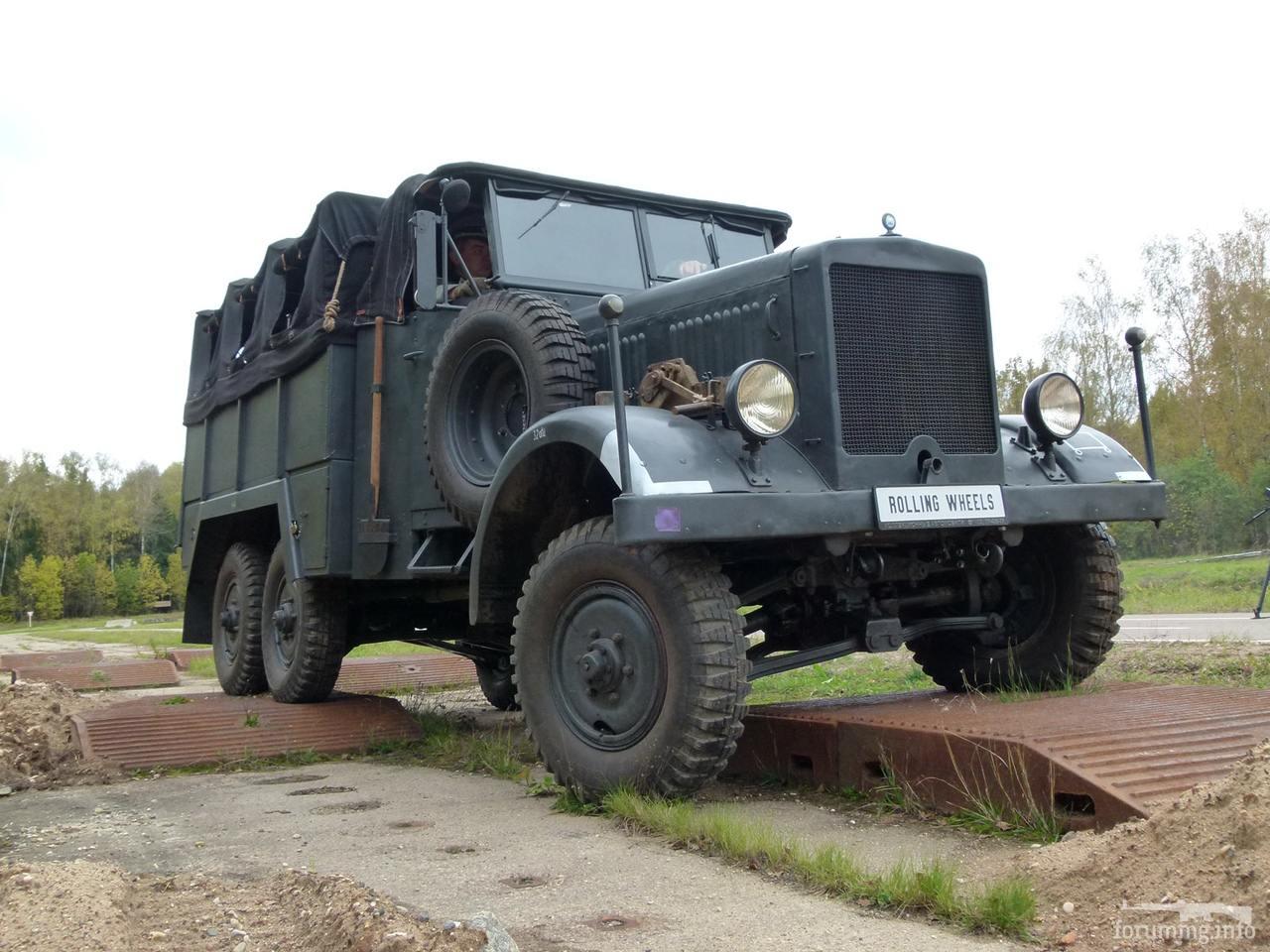 125829 - Грузовые и спец.автомобили Третьего рейха