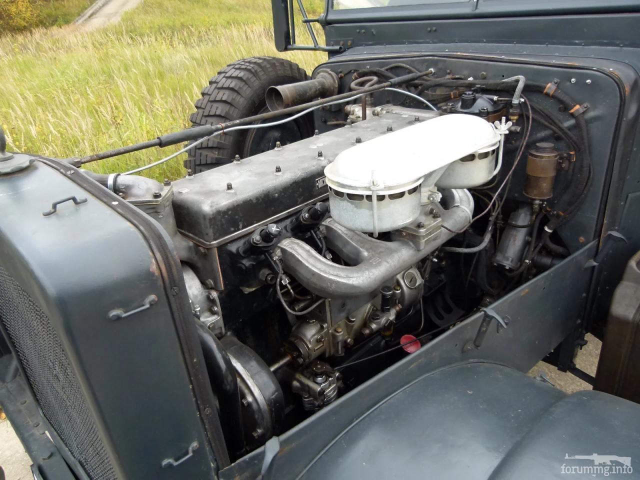 125830 - Грузовые и спец.автомобили Третьего рейха
