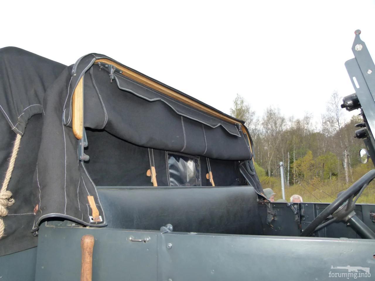 125831 - Грузовые и спец.автомобили Третьего рейха