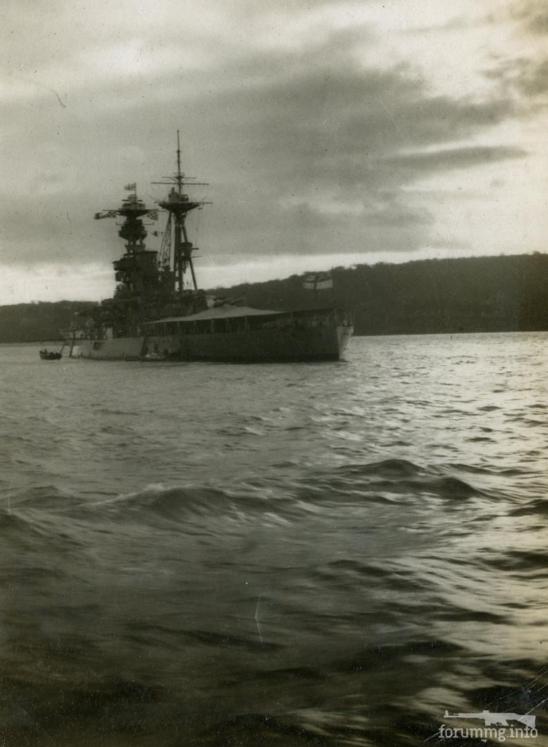 125857 - Линкор HMS Royal Oak