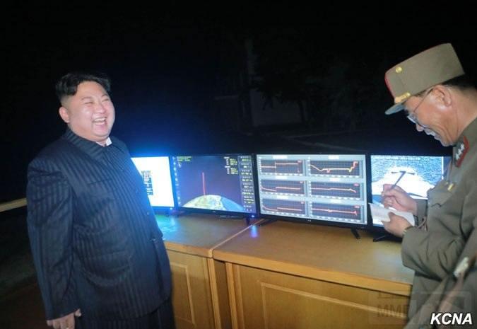 12587 - Северная Корея - реалии