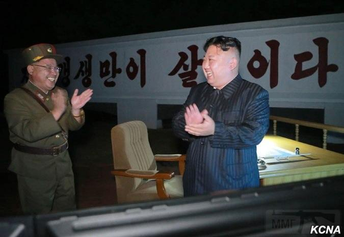 12588 - Северная Корея - реалии