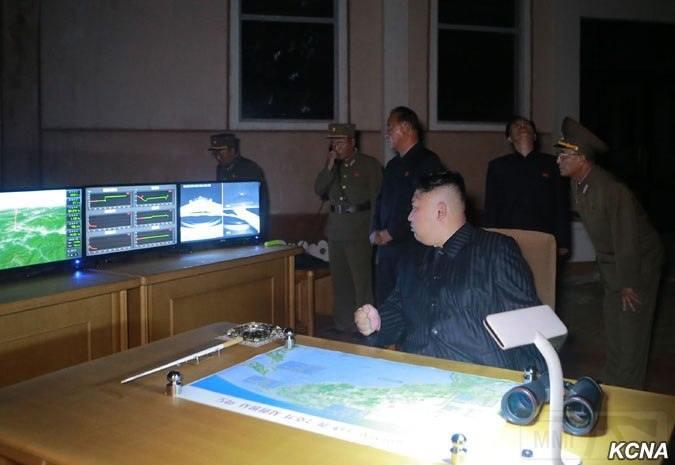 12589 - Северная Корея - реалии