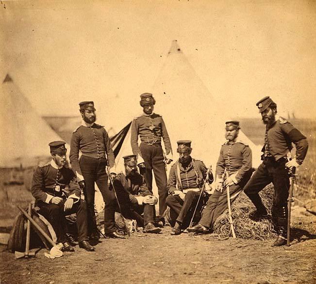 12591 - Причины Крымской войны