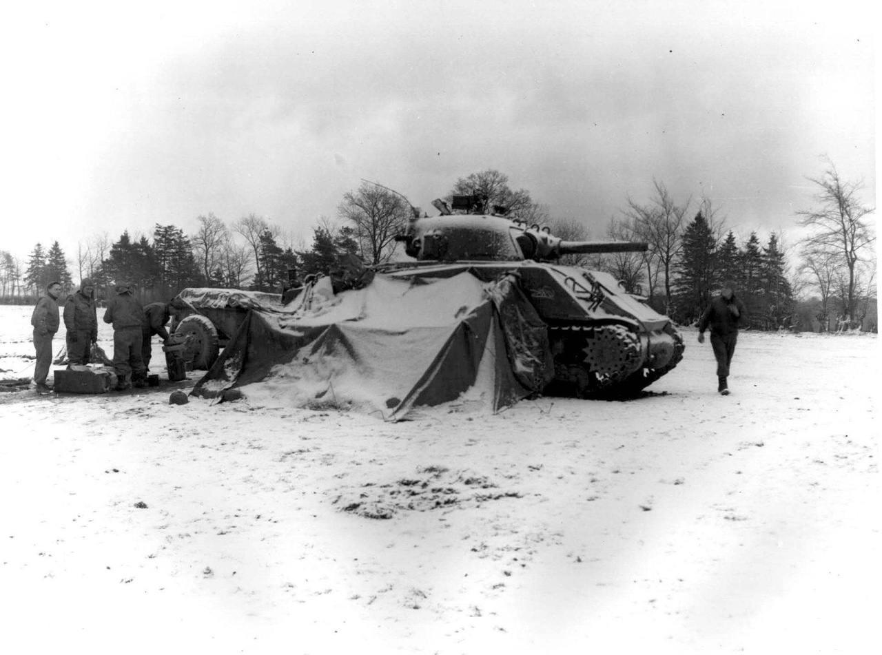 125987 - Военное фото 1939-1945 г.г. Западный фронт и Африка.