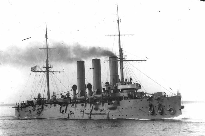 12604 - Паровой флот Российской Империи