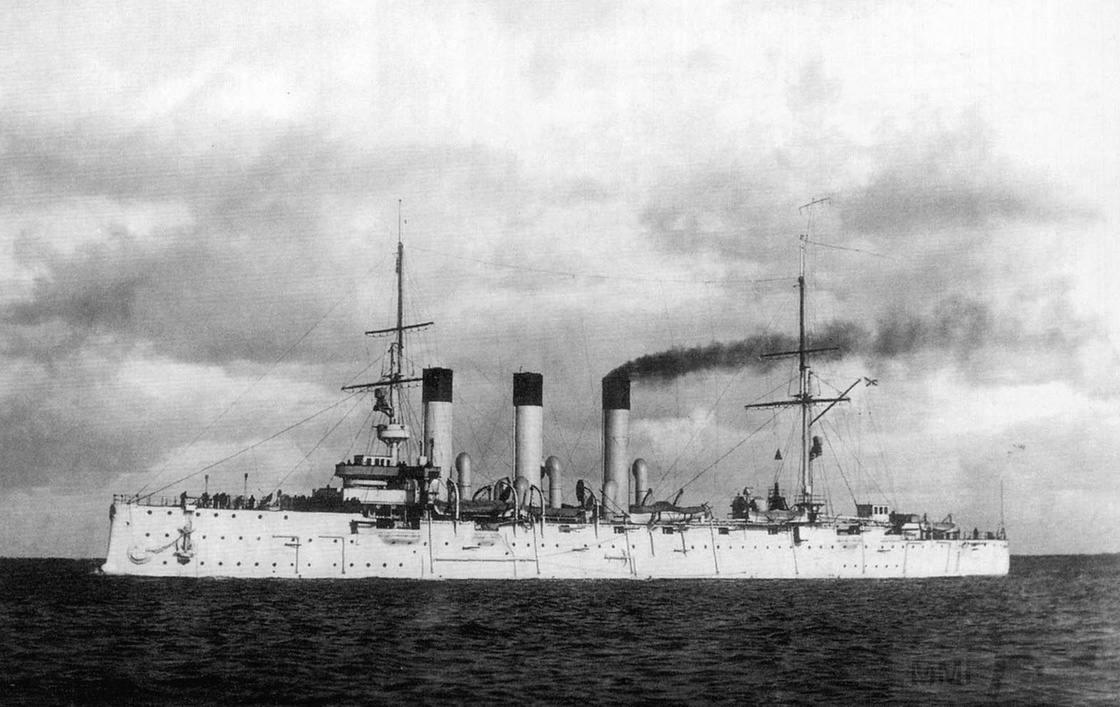 12605 - Паровой флот Российской Империи