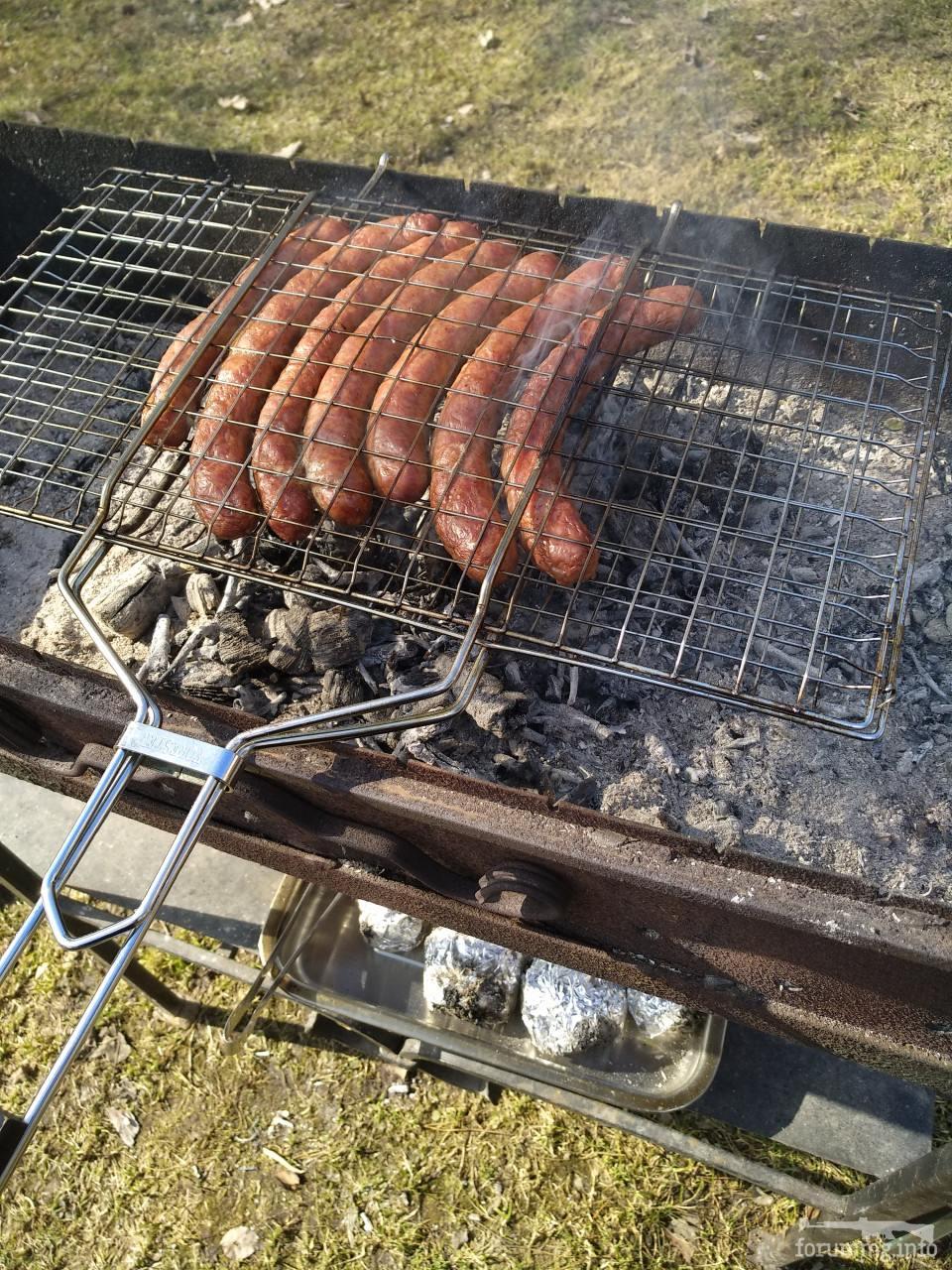 126055 - Закуски на огне (мангал, барбекю и т.д.) и кулинария вообще. Советы и рецепты.