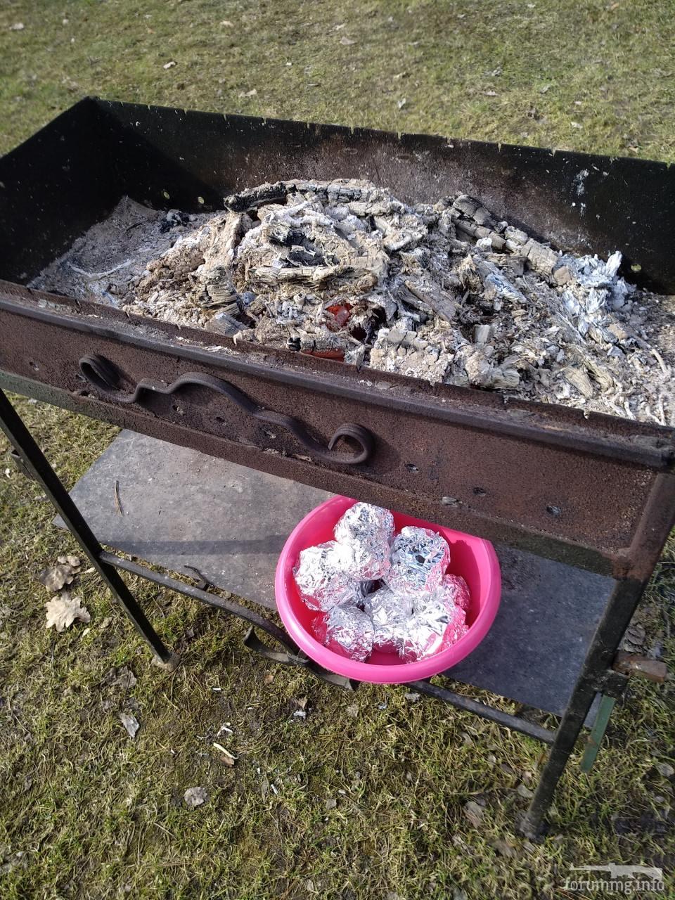 126056 - Закуски на огне (мангал, барбекю и т.д.) и кулинария вообще. Советы и рецепты.