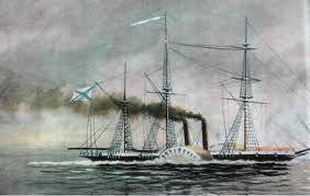 12606 - Паровой флот Российской Империи