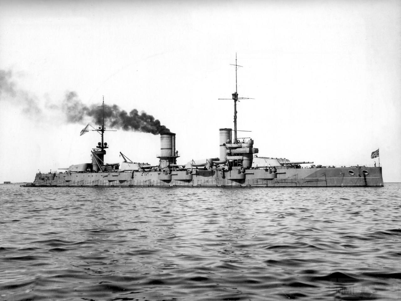 12607 - Паровой флот Российской Империи