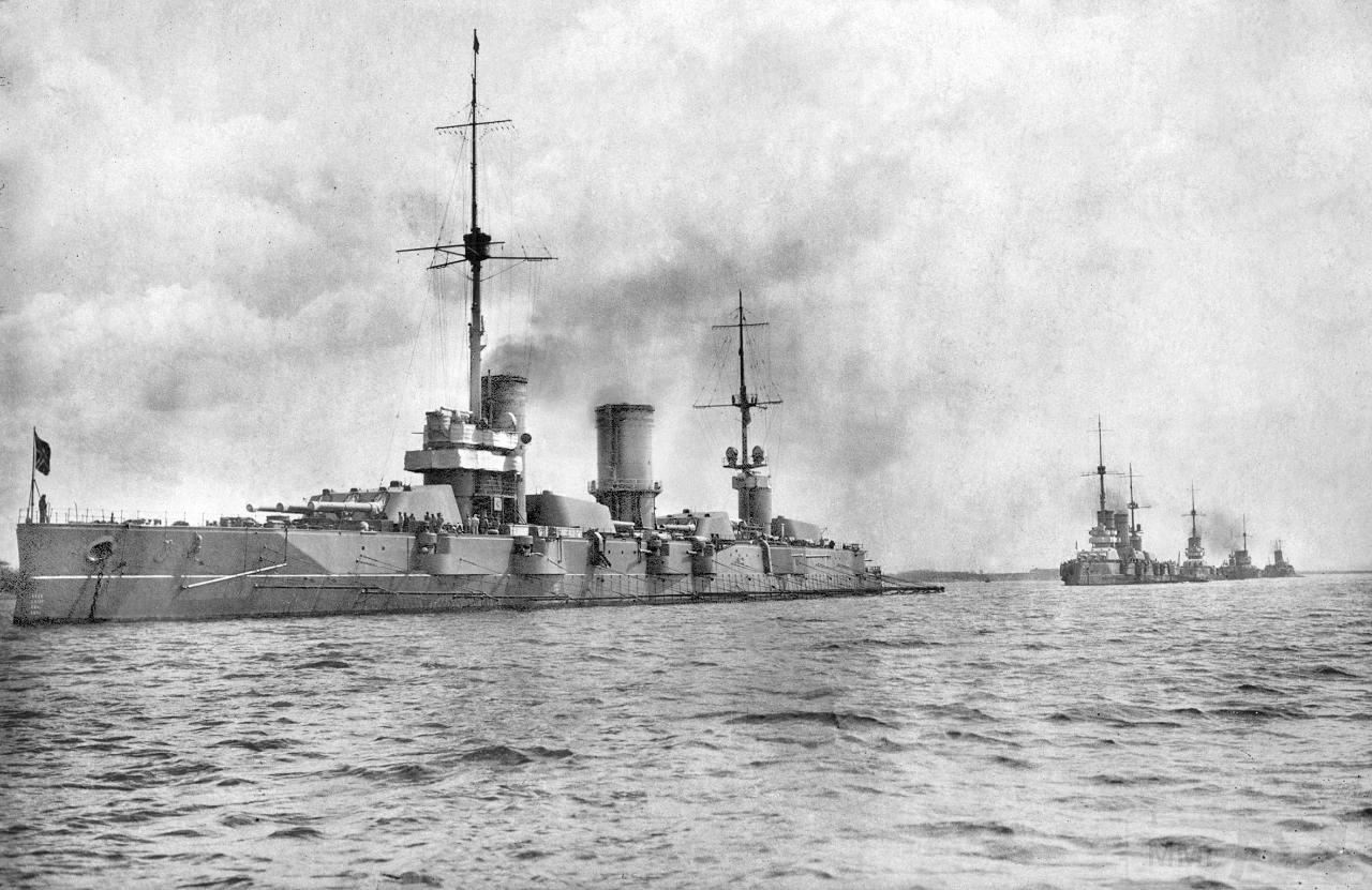 12611 - Паровой флот Российской Империи