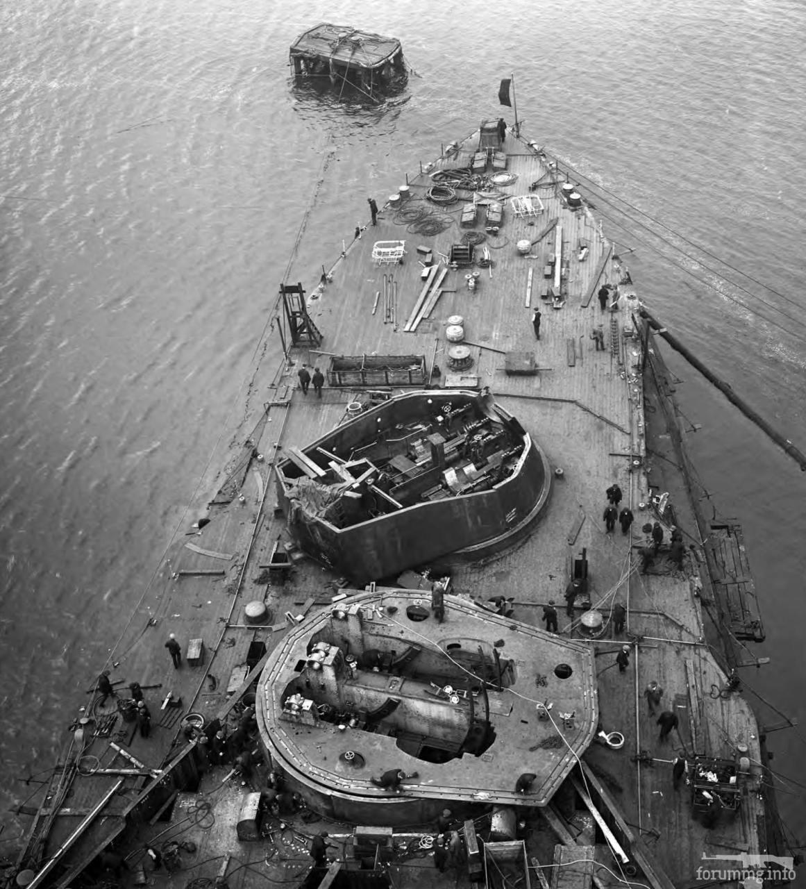 126192 - Броненосцы, дредноуты, линкоры и крейсера Британии