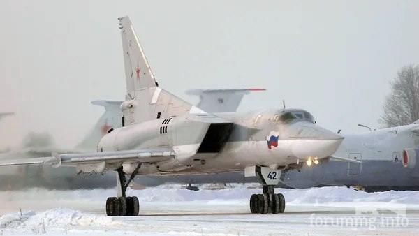 126207 - Аварии самолетов и вертолетов ВВС РФ