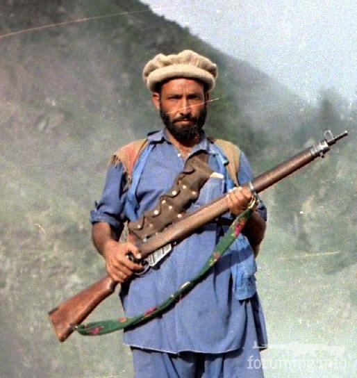 126212 - Фототема Стрелковое оружие