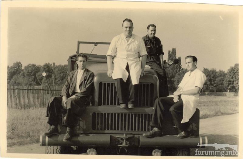 126237 - Грузовые и спец.автомобили Третьего рейха