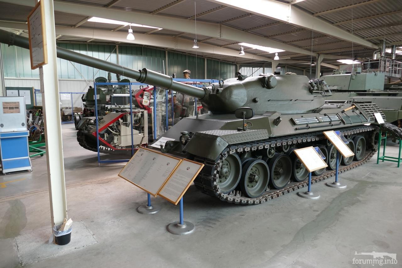 126246 - Современные танки